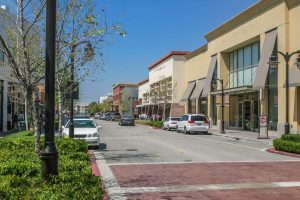 Metal Building Construction Retail Stores