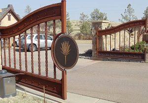 Denver gate company