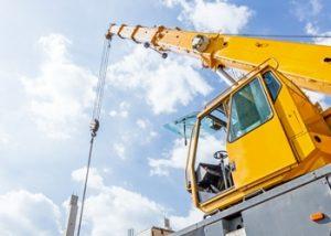 crane operator training Colorado